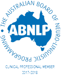 Tim Thornton is a member of the Australian Board of Neuro-Linguistic Programming